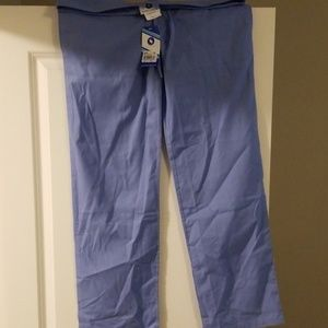 Scrub Uniform Pants